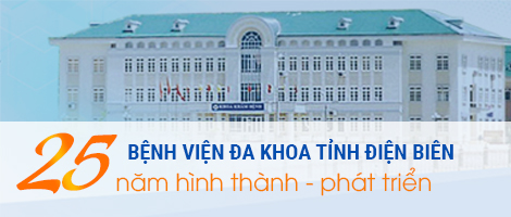 Video về bệnh viện Đa khoa tỉnh Điện Biên
